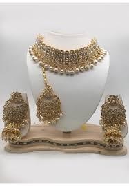 indian fashion jewelry sets
