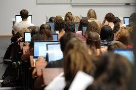 Grand Est : la rentrée numérique dans des lycées fait mal au porte ...