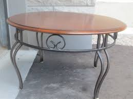 two round coffee table furniture