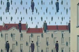 René Magritte: The Pleasure Principle | Times Higher Education (THE)