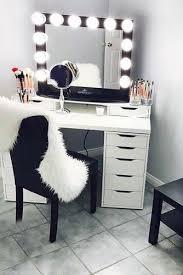 makeup vanity table ideas to ist
