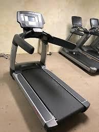 life fitness 95t inspire treadmill w