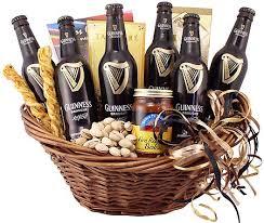guinness beer basket