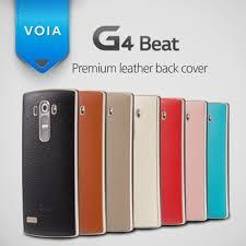 voia for lg g4 beat skin shield genuine