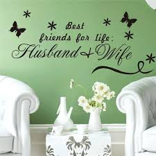 Best Friends For Life Husband Wife Wall Decal Bedroom Husband And Wife Quotes In English 1407970 Hd Wallpaper Backgrounds Download