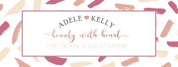 Adele Kelly The Body Shop at Home - Posts | Facebook