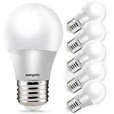 refrigerator bulb 40 watt equivalent