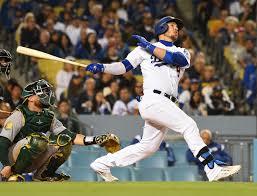 Dodgers' Yasmani Grandal puts stressful 2017 behind him, appears 'locked  in' – Orange County Register