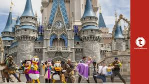 planning a walt disney world vacation