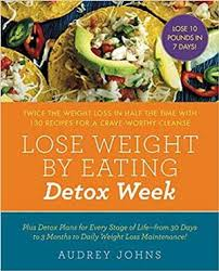 detox t week 7 day weight loss