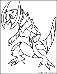 Download Inspirational White Kyurem Ex Coloring Pages Pokemon