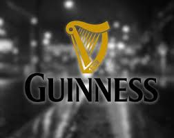 Guinness Car Decal Etsy