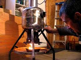 waste oil heater pat s you