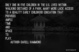 top quotes sayings about early childhood play