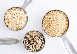 grains nutrition facts