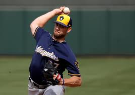 Brewers option Adrian Houser and Jacob Nottingham - 96.7FM 1670AM ...