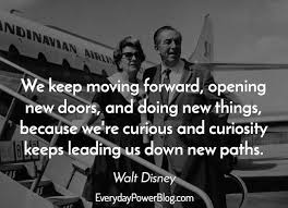walt disney quotes about dreams life greatness