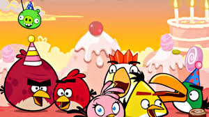 Download Angry Birds #7038100