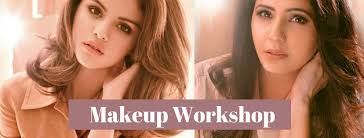 self makeup work learn to get