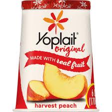 yoplait trix yogurt nutrition facts
