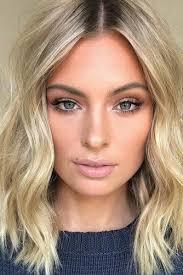 36 ideas for natural bridal makeup
