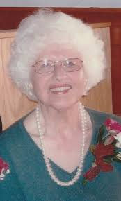 Obituary for Mosella K. (Wengerd) Snyder | Alexander Funeral Home, Inc. &  Alexander Family Monuments