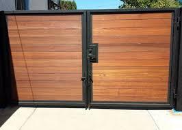 Gate Design On Pinterest Metal Driveway Gates Driveway Gate House Gate Design