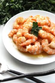 Shrimp Scampi - Autoimmune Wellness