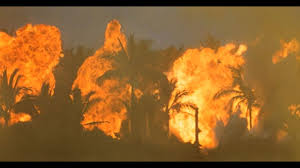 Apocalypse now opening scene - The Doors - This is the end - YouTube