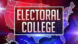 5 Reasons to Keep the Electoral College - Electoral Vote Map