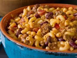 chili mac and cheese recipe trisha