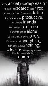 famous artists quotes about depression com