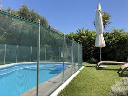 2020 Cost Of Fence Around Pool Pool Fence Installation Cost