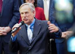 Gov. Greg Abbott raised $12 million in two weeks. He won't face re-election  until 2022. - ExpressNews.com