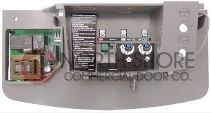 41d4674 3c garage door opener circuit board