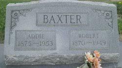 Addie Moore Baxter (1875-1953) - Find A Grave Memorial