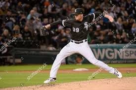 Chicago White Sox pitcher Aaron Bummer 39 Editorial Stock Photo - Stock  Image | Shutterstock