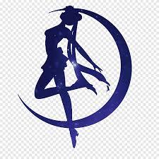 Sailor Moon Sailor Moon Sailor Jupiter Decal Sticker Sailor Venus Sailor Moon Logo Fictional Character Png Pngegg