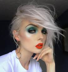this mua can take you back in time