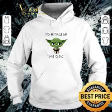 star wars master yoda best uncle ever