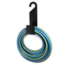 garden hose holder wall mounted durable