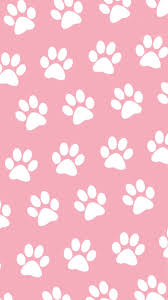48 paw print wallpapers on wallpaperplay