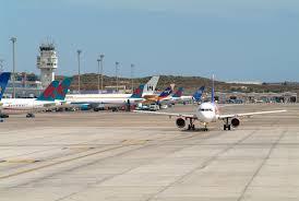 Sobre la 2ª pista del Aeropuerto Tenerife Sur – Reina Sofía (II) |