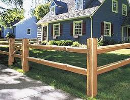 Fence Materials Buying Guide Landscape Timbers Home Landscaping Fenced In Yard