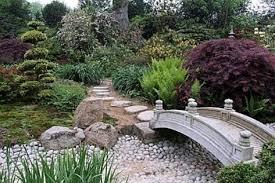garden zengarden zen garden bridge