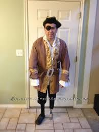 20 cool homemade pirate costume ideas