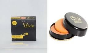 olivia pan cake water proof makeup