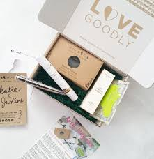 love goodly april may 2017 eco luxe