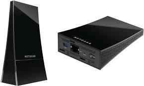 netgear wireless adapter wirelessly
