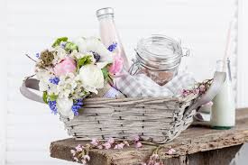 7 gift basket theme ideas perfect for